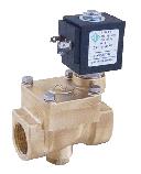 Электромагнитный клапан для пара 21YW6KOT250 (ODE, Italy), G1, фото 3