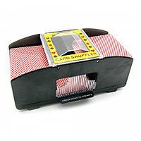 Коробка для перемешивания карт (21х10,5х12 см)(батарейки в комплект не входят)
