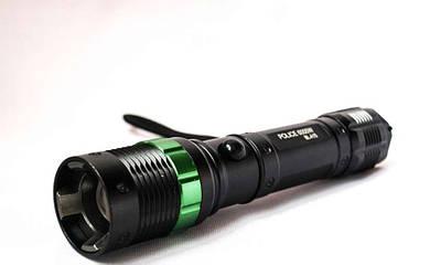 Тактический фонарик Bailong BL-A15