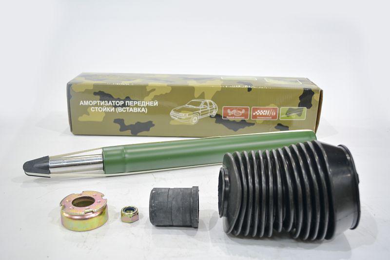 Амортизатор передній (газо-масляний / вкладиш) на Москвич 2141