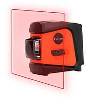 Лазерный уровень (нивелир) Firecore 4 линии 360 градусов