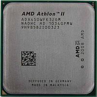 Процессор AMD Athlon II X3 450 3.2GHz AM2+/AM3