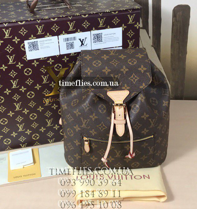Рюкзак Louis Vuitton №14
