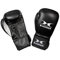 Боксерские перчатки Hammer Premium Fight 10 oz 94710