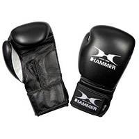 Боксерские перчатки Hammer Premium Fitness 10 oz 94810