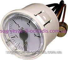 Манометри-Термоманометры-Термометри
