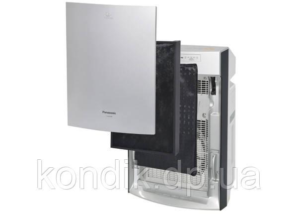 Очиститель Увлажнитель Panasonic F-VXH50R-S