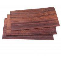Гитарная древесина / опорная пластина из шпона 3шт 27954
