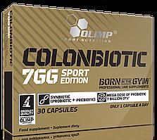 Olimp Colonbiotic 7GG Sport Edition 30 caps