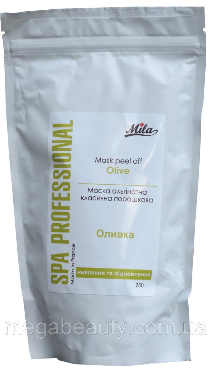 Оливка (заживление и восстановление) пакет