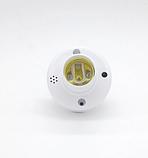 Sonoff SLAMPHER WIFI 433MHZ RF управляемый беспроводной патрон  для лампы Е27, фото 6