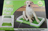 Туалет для собак (животных) Puppy Potty Pad