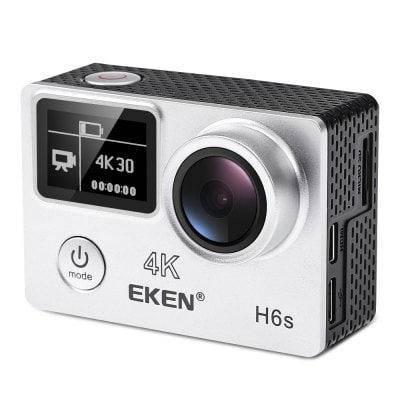 EKEN H6S 4K экшн камера EIS анти-встряска EHE-12566, фото 2