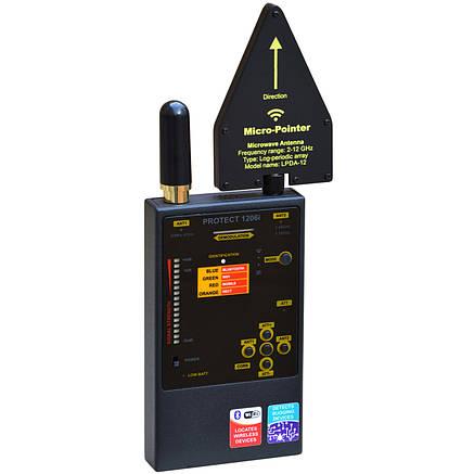 PROTECT 1206i - детектор жучков, фото 2