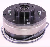Электромагнитная муфта подпружиненный привод