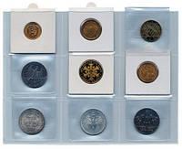 Планшет для монет - SAFE Patent