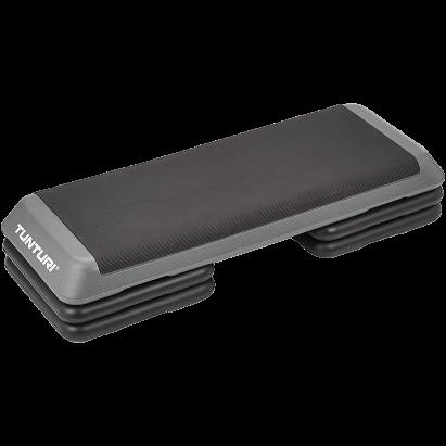 Степ-платформа Tunturi Aerobic Power Step 3 уровня 110х41х21 см (14TUSCL325)
