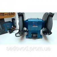 Точило электрическое Ижмаш Профи ИТП-1250/200 (квадратное)