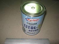 Смазка Литол-24 Агринол (Банка 1л) Литол - 24, AAHZX