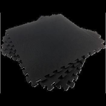 Защитный коврик Tunturi Puzzle Mat (180*120*1,1 cm) 14TUSCL268