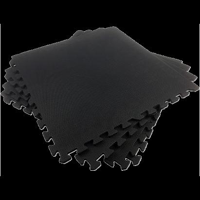 Защитный коврик Tunturi Puzzle Mat 180х120х1.1 см (14TUSCL268)