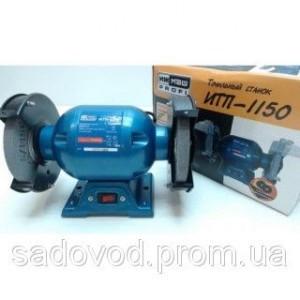 Точило электрическое Ижмаш Профи ИТП-1150/150 (круглое)