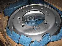 Диск колесный 19,5х8,25 8х275 ET143 DIA221 , AGHZX