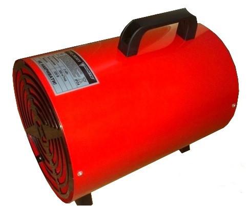 Електрична теплова гармата Forte PTC-3030Y