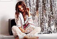Пижама Victoria's SECRET тройка