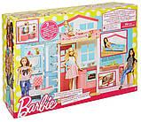 Розкладний ляльковий будиночок Barbie, фото 2