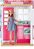 Розкладний ляльковий будиночок Barbie, фото 4