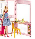 Розкладний ляльковий будиночок Barbie, фото 5