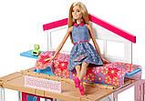 Розкладний ляльковий будиночок Barbie, фото 6