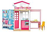 Розкладний ляльковий будиночок Barbie, фото 7
