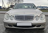 Авторазборка Mercedes w211 2.7cdi запчасти