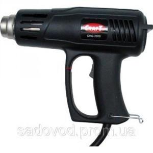 Термофен монтажный Craft CHG-2200E