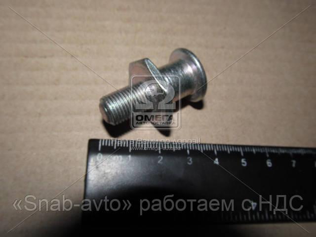 Шип фиксатора (производство ГАЗ) (арт. 4301-6106114), AAHZX