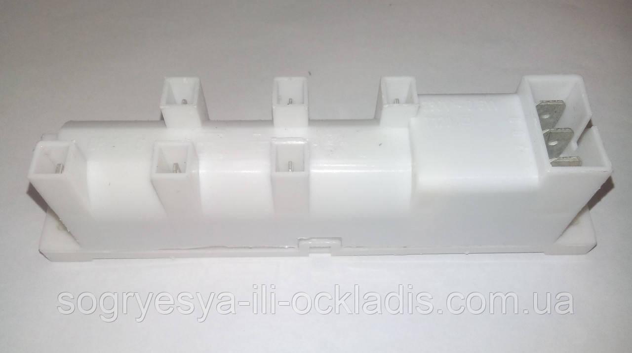 Блок розжига для плиты Гефест, Брест (6 контактов) код товара: 7172