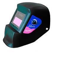 Сварочная маска хамелеон Forte MC-4000