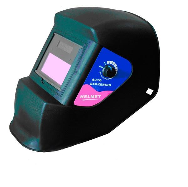 Зварювальна маска хамелеон Forte MC-4000
