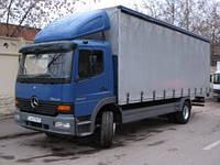 Попутные Грузоперевозки по  Украине до 5 тонн. Любые направления.