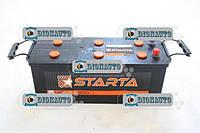 Аккумулятор 140 Аз 6СТ STARTA  (640 15 02)