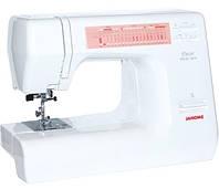 JANOME Décor Excel 5018 Швейная бытовая машина