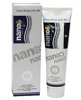Nano clean world ace toothpaste Зубная паста для чувствительных зубов