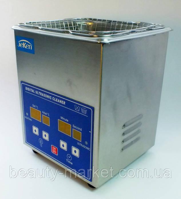 Ультразвуковая ванна Jeken (Codyson) PS-08A