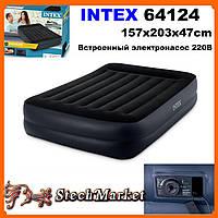 Надувная кровать Intex 64124