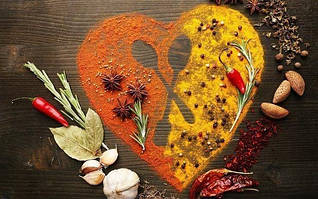 12 специй, которые сделают вашу жизнь вкуснее и здоровее