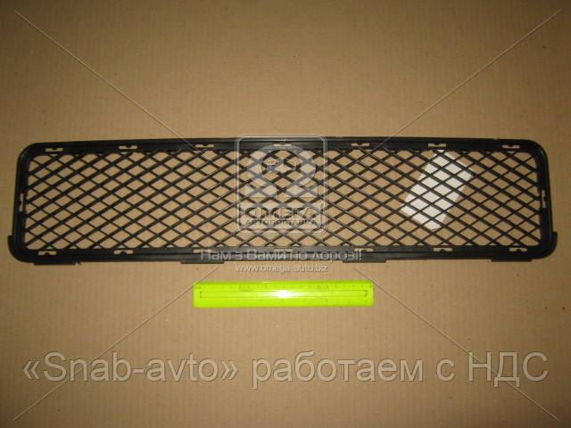 Решетка бампера переднего средняя Hyundai TUCSON (производство TEMPEST) (арт. 270259912), AAHZX