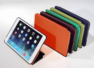Чехлы для планшета Samsung (разный материал)