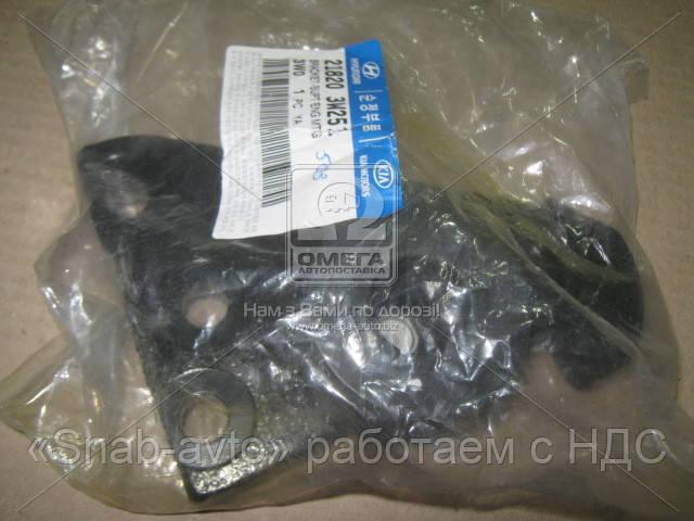 Кронштейн опоры двигателя Hyundai Ix35/tucson 10- (производство Mobis) (арт. 218203W251), AAHZX